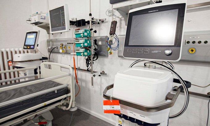 Hospitalizovano 379 kovid pacijenata