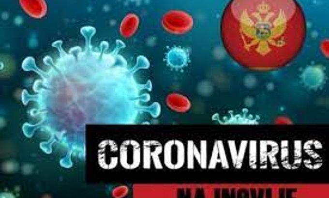 Ulcinj: Opada broja inficiranih COVID-om19, aktivna 82 slučaja, danas šest novopozitivnih
