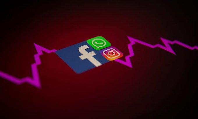 """Fejsbuk za globalni prekid krivi """"neispravnu promjenu konfiguracije"""""""